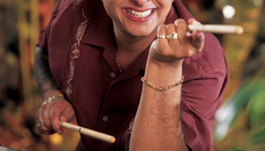 Tito Puentes Jr.